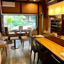 ■【CAFE&RESTAURANT DHARMA】2019年5月、いかり屋1FにOPEN!