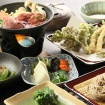 和食-おまかせです