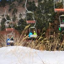 ☆周辺・景色_スキー場