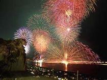 熊野花火大会
