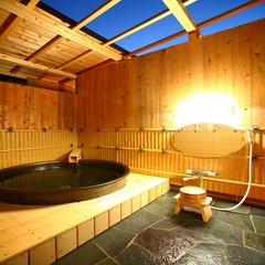 ・*:.。【昼食】日帰りで貸切露天風呂が無料でうれしい!『しらすな御膳』〜☆〜゜