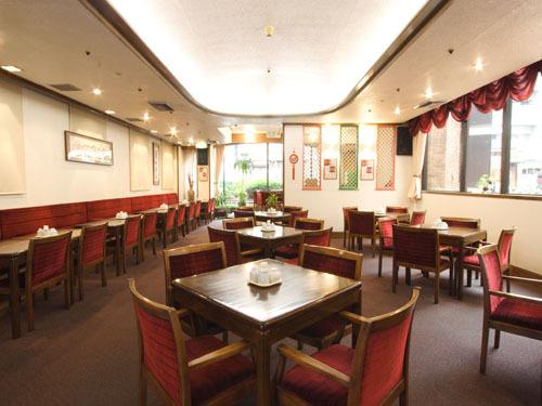 チャイニーズレストラン 彩宴 Chinese Restaurant SAI-EN