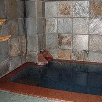 ☆家族風呂(貸切風呂)殿の湯