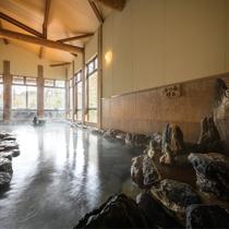 別館殿方大浴場