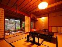 和室12.5畳のお部屋