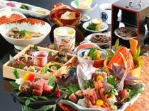 特選料理「遊膳」