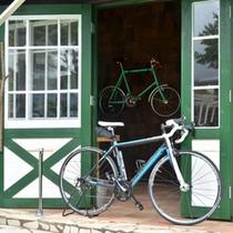 自転車工房