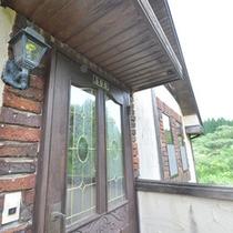 別館ツイン(入口)