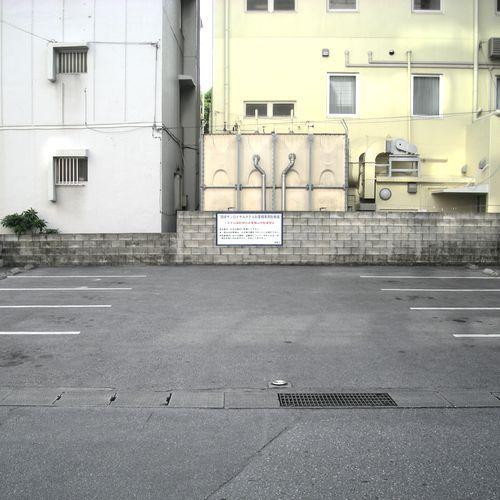駐車場【ホテル正面向い】