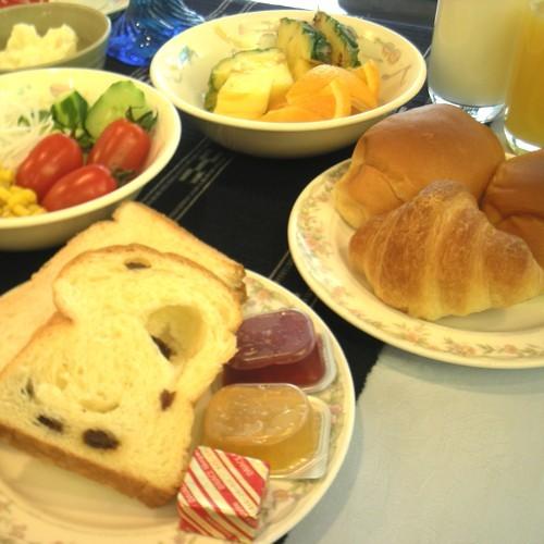 朝食【和洋バイキング】イメージ2