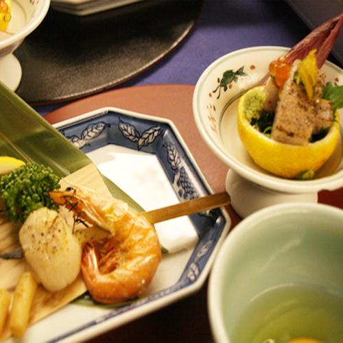 夕食【和食】(一例)