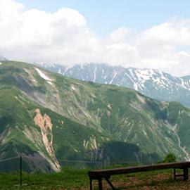 白馬五竜高山植物園◆景色