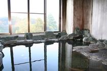 3F岩風呂