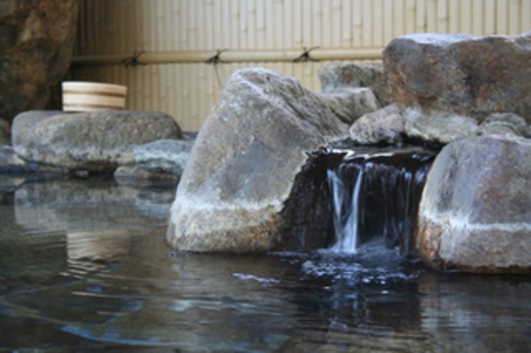 4F露天風呂