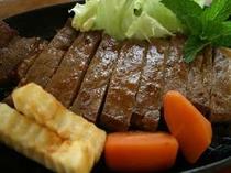 ハッピープラン柔らかい京都和牛ステーキ付き