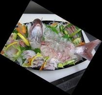 鯛舟盛り7-03