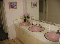 洗面所、トイレ