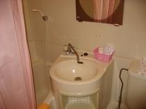 バストイレ付客室
