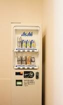 1階アルコール自動販売機