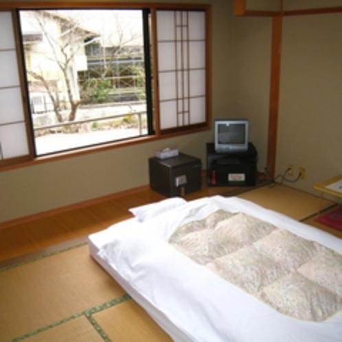 客室【和室6帖】