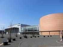 札幌コンベンションセンター「SORA」