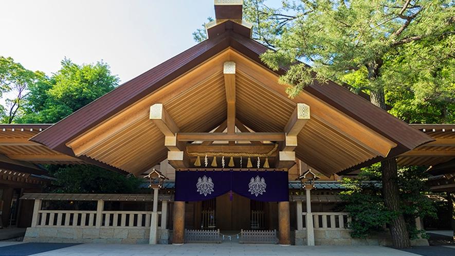 ◆名古屋 熱田神宮