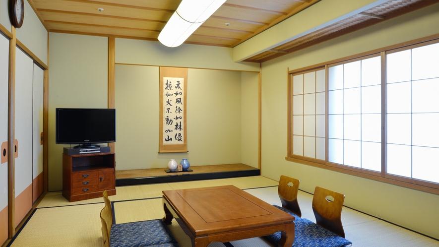 ◆和室10畳+4畳【喫煙】