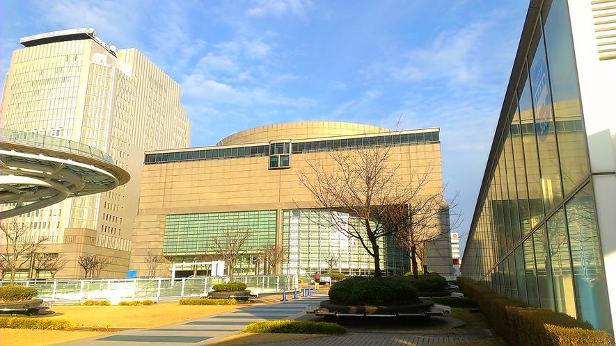 ◆愛知県美術館