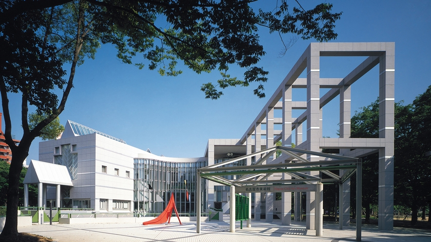 ◆名古屋市美術館