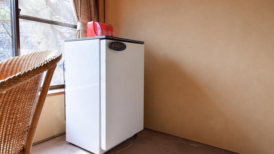 【*和室(バスなし)】冷蔵庫