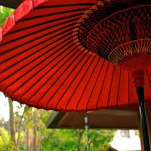 ◆野点傘イメージ