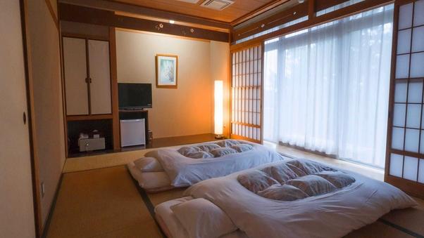 【禁煙】海の見える和室10畳(洗浄機付トイレ付)
