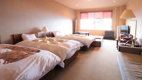 【別館3階】北アルプス一望/和洋室◆禁煙