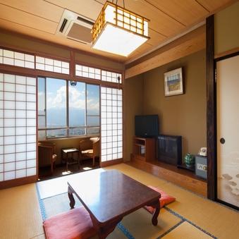 【別館2階】和室10畳◆禁煙