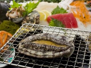 活魚料理『 伊勢物語 』(個室・温泉利用可)