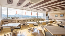 10階レストラン 「ル エシェル」