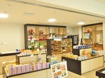【売店 宝船】三陸の名産品を多数取り扱いしております。