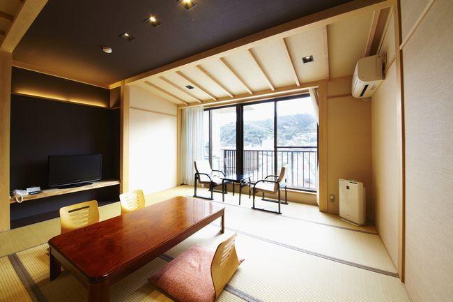 客室(3)