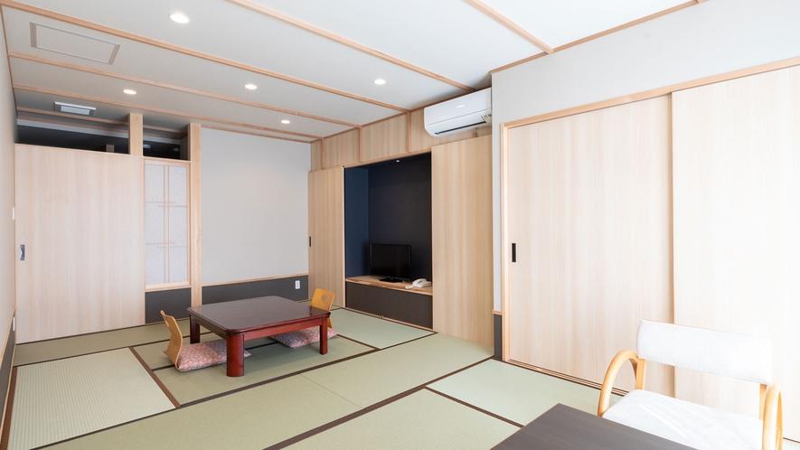 いろいろな和室一例