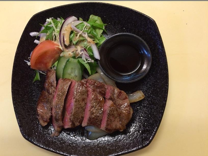 牛ステーキ(90g)