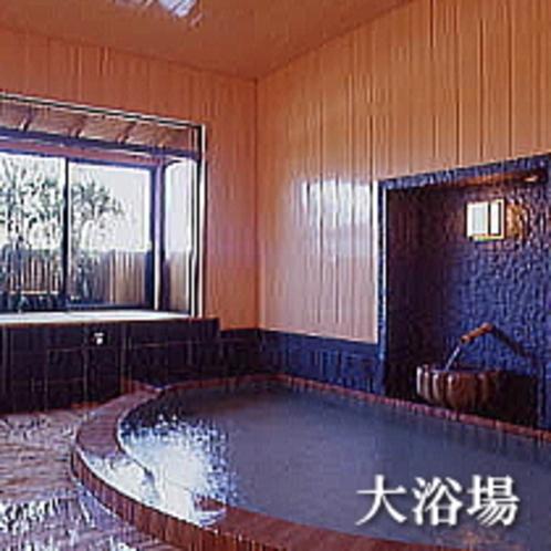 女性用大浴場② プラン画像