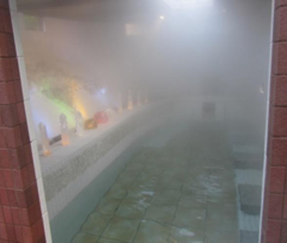 女性大浴場 露天風呂
