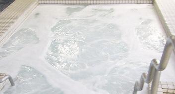 潮風呂(女性浴室)