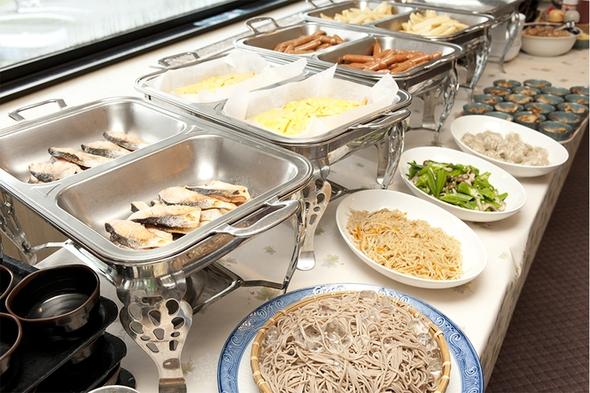 和食、洋食、中国料理、焼肉から選べる夕食☆お得な1泊2食付プラン♪