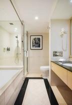 Salon - Bathroom サロン - お手洗い