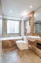 Trio - Bathroom トリオ ルーム - お手洗い
