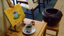 ロビーラウンジ「楽茶々」で、「コーヒーや紅茶」また「bang&olufsen」の世界もおすすめです