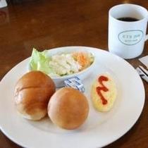【朝食無料】楽天全プランで無料サービス♪淹れたてのトラジャコーヒーをご用意してます!