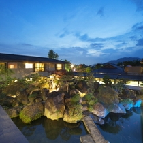 ホテル甲子園全景