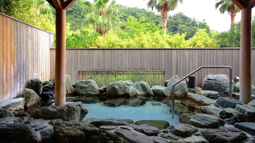 ◆露天岩風呂
